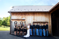 Bridal Party/Family
