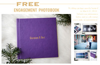 Free Engagement Book